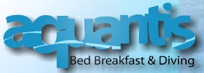 Hostal - Aquantis Bed, Breakfast And Diving Ltda