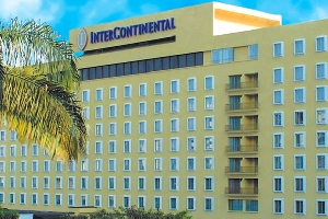 Hotel Intercontinental Estelar