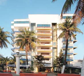 Hotel Sol Caribe Sea Flower