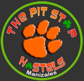 The Pitstop Hostel Manizales