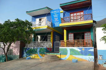 Bayview Hostel
